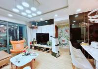 Bán căn 3 PN Rivera Park, căn góc ban công Đông Nam tầng trung, LH: 0989867292