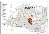Bán suất ngoại giao shophouse 2 mặt tiền DA Cát Tường Smart, sổ đỏ vĩnh viễn 4.9 tỷ, LH: 0337786111