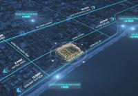 Biệt thự đơn lập 253m2 full nội thất, cận phố mặt biển Tuy Hòa, chỉ với 69 triệu/m2