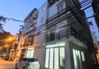 Bán nhà mới đẹp Đặng Thai Mai lô góc ô tô tránh, kinh doanh đỉnh