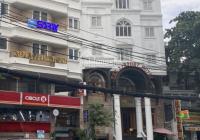 Bán tòa nhà Mặt tiền đường Cửu Long, P2, Q. Tân Bình