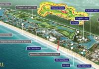 Nhượng lại căn biệt thự mặt biển tuyệt đẹp 560m2, 4 phòng ngủ, vị trí trung tâm giá siêu hấp dẫn