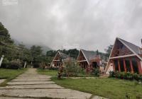 2,2 ha homestay nghỉ dưỡng có sẵn tại Lương Sơn, Hòa Bình
