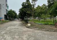 Bán nhanh lô vườn hoa Đồng Quán Khả Lễ. DT 83.2m2, mặt 4.5m, giá 4.68 tỷ