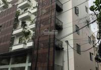 Bán tòa nhà, khu vực Trường Sa, Quận Phú Nhuận, giá bán: 75 tỷ. Diện tích: 165 m2, KC: Hầm, 6L