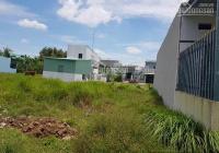 Bán ngay miếng đất 62,20m2 tại Trần Đại Nghĩa, xã Lê Minh Xuân, Bình Chánh, giá 1 tỷ 350 triệu