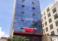 Bán tòa nhà, khu vực Phan Đình Phùng, Quận Phú Nhuận, giá bán: 60 tỷ. Diện tích: 118.11 m2