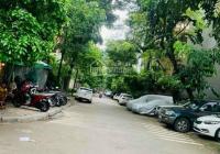 Bán biệt thự khu phân lô Quốc hội phố Vọng - lô góc, vỉa hè, ô tô tránh