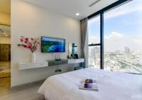 Bán nhanh trong tuần căn hộ Vinhomes Golden River Ba Son 77.4m2 2PN tòa Luxury 6 view đẹp