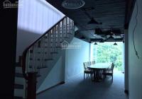 Nhà mặt phố Tôn Đức Thắng, diện tích rộng, vỉa hè thoáng, thang máy nhập khẩu, giá ưu đãi mùa dịch
