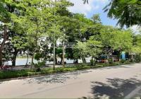 Chủ sắp toang, bán gấp nhà mặt phố Nguyễn Hữu Thọ 60m2 x 5T, view hồ Linh Đàm, kinh doanh đỉnh