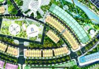 EcoRiver bán các căn bán khu Quảng Trường, Resort lh 0899866266