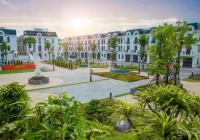 Chỉ từ 3.4 tỷ đồng sở hữu ngay căn liền kề tại KĐT Crown Villas vip Nhất Thái Nguyên