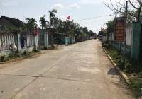 Hot, đường 7m KDC Nam Hòa Tiến chỉ từ 3 triệu/m2