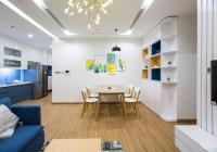 Chính chủ bán gấp căn hộ 2 phòng ngủ, view hồ, tại chung cư C1 Thành Công, Ba Đình 64m2, giá 2.8 tỷ