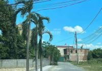 Bán lô đất 112m2 (40m2 thổ cư) P. Nam Lý, TP Đồng Hới