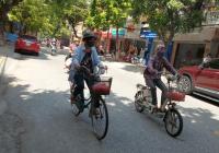 Bán nhà mặt phố Trần Hưng Đạo, kim doanh, làm văn phòng buôn bán. DT 62m2 giá hơn 9 tỷ