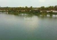 Bán lô góc biệt thự đảo lớn Sofitel Ecopark Grand, hai mặt tiền đường rộng 30m. DT 300m-400m-600m2