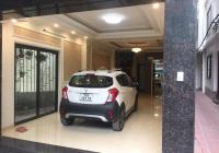 Bán nhà đẹp Liên Cơ, Nam Từ Liêm 60m2, 7 tầng thang máy, kinh doanh VP, ô tô, giá 9,5 tỷ 0962039998
