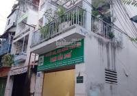 Nhà lô góc, giá rẻ, hiếm khó tìm tại khu vực Phú Nhuận