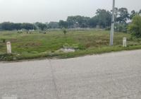 Bán đất mặt đê Hữu Hồng, Vạn Phúc, Thanh Trì, 540m2, phù hợp làm nhà xưởng, trang trại. Giá: 1,8 tỷ