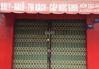 Cho thuê mặt bằng đường Nguyễn Văn Trỗi, phường 4, Tp Vũng Tàu - DT 94m2 ngang 5m, LH 0987267879