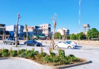 Bán đất nền trung tâm thành phố Đồng Hới, ngay trung tâm hành chính công