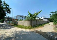 Bán đất lối 2 đường Trần Đình San - Khối 1 Vinh Tân