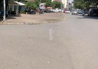 Đất lô góc Nguyễn Sơn, mặt tiền khủng 12.9m, kinh doanh đỉnh cao bất chấp loại hình, ô tô tránh
