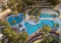 Cần bán căn hộ Diamond Centery view biển hướng Đông Nam, giá tốt đầu tư