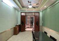 Nhà đẹp 33m2 x 5 tầng số 45 ngõ 12 phố Lương Khánh Thiện - Hoàng Mai cần bán