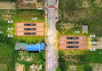 Bán đất Hòa Lạc-Tái định cư Linh Sơn, giải ngân lãi suất 0% trong 12 tháng+chiết khấu gần 100 triệu