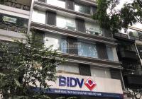 Cần bán tòa nhà mặt tiền Võ Văn Kiệt, Quận 1, DT: 8x70m(NH: 30m), 15 tầng, 845 tỷ, 0931893456