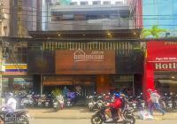 Nhà phố mặt tiền Phạm Viết Chánh, diện tích đất 131m2, 4 tầng