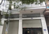 Bán nhà mặt phố đại lộ Tôn Đức Thắng mặt tiền 8m, Sở Dầu, Hồng Bàng, Hải Phòng