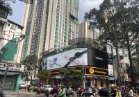 Bán khách sạn mặt tiền Lê Lai, Q. 1, DT: 8.8 x 20m hầm 9 lầu, 238 tỷ, LH: 0931893456
