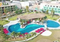 Bán lô biệt thự đẹp nhất dự án Capella Nha Trang. LH: 081.280.7716