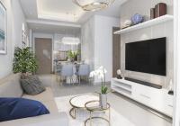 Căn hộ 53.2m2 tầng đẹp hướng đẹp, bàn giao full nội thất giá 1tỷ. LH trực tiếp PKD CĐT 09 2346 1111