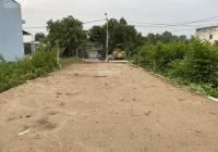 Chính chủ cần bán lô đất ngay chợ Hưng Long - Bình Chánh 161m2 giá 3.7 tỷ, bao sang tên công chứng