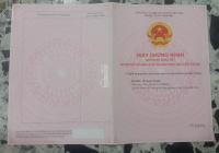 Chính chủ cần bán đất tại Việt Trì, diện tích 108m2