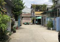 Nhà kiệt 92 Thi Sách, kiệt 6m gần sân bay Đà Nẵng, Hoà Thuận Tây, Hải Châu