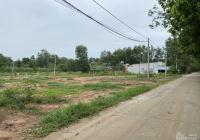 Mùa covid chủ đất ngộp bán lỗ 2 lô liền kề ngay KP. Suối Nhum, giá siêu rẻ chỉ 920 triệu/lô
