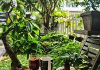 Bán biệt thự sân vườn gần Nguyễn Đình Chính, Quận Phú Nhuận, DT: 16x25m, giá 140tỷ, full NT cao cấp