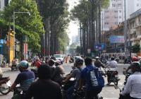 Bán nhà góc 2 mặt tiền đường Phan Huy Ích, 231m2 đất. Giá chỉ 21.5 tỷ
