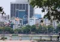Cực rẻ, mặt phố Hoàng Cầu view hồ Đống Đa, 239m2 x 3T, MT 8.2m tỷ chỉ 66 tỷ