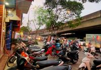 Bán nhà mặt phố Nguyễn Xiển 63m2 nhà 5 tầng sổ đỏ vuông vắn nở hậu kinh doanh cực kỳ đông khách