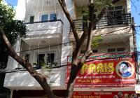 Bán nhà mặt tiền đường Thống Nhất, phường Tân Thành, Tân Phú, 10,5 tỷ