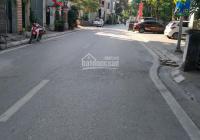 Bán nhà vị trí đắc địa - hàng hiếm - Nguyễn Văn Cừ gần 9 tỷ