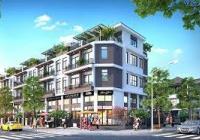 Chính chủ cần bán biệt thự liền kề shophouse, khu dự án Charm Villas Hà Đô, LH 0902279968