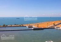 Bán đất nền BT view trực diện biển Mũi Né - Phan Thiết, hạ tầng hoàn thiện 100%, hồ bơi vô cực